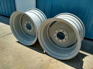 Tractor Combine Tire Rims Made By Motor Wheel Size 26 X Dw16 209
