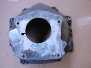 Bell Housing Jeep To Chevy V8 Conversion Iron Duke 3251268 T4 T5 Adapter