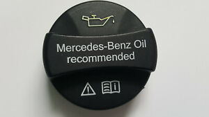 Mercedes Benz Engine Oil Filler Cap A 000 010 03 01 2007 2014 V8 V6 6 0 4 6 3 0