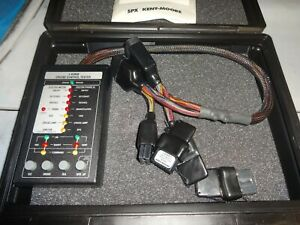 Used Kent Moore Specialty Tool J 42958 Cruise Control Tester