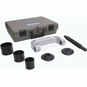 Otc 7249 Ball Joint U Joint And Brake Anchor Pin Service Kit With Storage Case