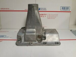 Nos Aluminum Shifter Tower For New Process Transmission