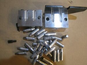 NOE 311 175 FN Double Cavity Saeco 315 Clone Bullet Mold Lead Bullet Casting