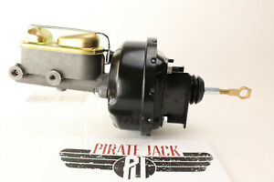 1960 1966 Ford Falcon Power Brake Booster Ford Dual Reservoir Master Cylinder