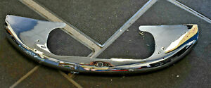 1954 Cadillac Rear Bumper middle Section