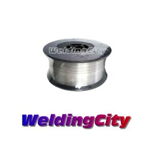 Weldingcity Stainless 308l Mig Welding Wire Er308l 030 0 8mm 2 lb Roll Usa