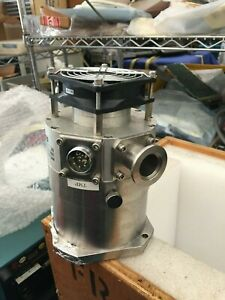 Rigaku Rtpg 150 Turbo Pump Tested Working