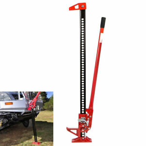 3 5 Ton Shop Equitment Farm Truck Cars Heavy Duty Jack Lifting Repair Tool