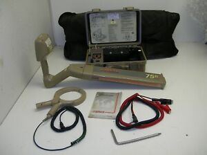 Ditch Witch Subsite 75 33 Khz Sonde Cable Pipe Wire Utility Locator Rycom