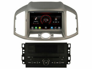For Chevrolet Captiva 2012 Android 8 1 Car Dvd Gps Navigation Radio Stereo
