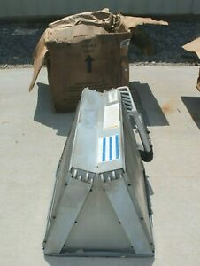 New Goodman 0270a01126s 1 5 2 Ton Air Conditioner Ac Evaporator Coil With Pan
