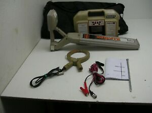 Ditch Witch Subsite 950 With 60p 120hz Cable Pipe Wire Utility Locator Rycom
