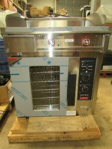 New Lang Electric Range With Griddle Rt30f 208vcf W Cosmetic Damage