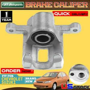Brake Caliper Rear Passenger Side For Chevy Optra Spark Ev Suzuki Forenza Reno