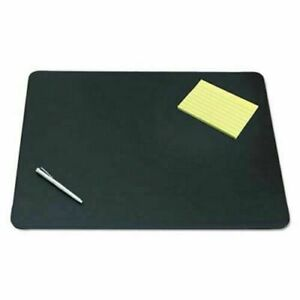 Lot 5 Artistic Westfield Designer Office Accessories Desk Pad 24 X 19 Black
