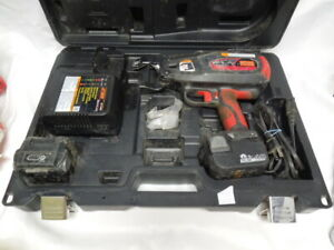 Max Rb518 Rebar Tying Tool W Accessories In Hard Case Free Shipping