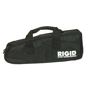 Rigid Hitch Ball Mount Storage Bag Bmb 1