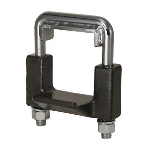 Trimax Ball Mount Anti rattle Clamp thc250