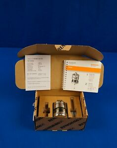 Renishaw Haas Mazak Omp60 Modulated Machine Tool Probe Kit New 1 Year Warranty