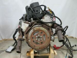 07 08 Chevy Ly6 6 0 Liter 146k Complete Ls Swap Dropout Engine Motor