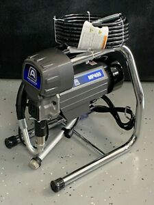 Graco Airlessco Mp455 Electric Airless Paint Sprayer