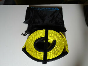 Tree Saver New 3 X 20 30k Recovery Strap