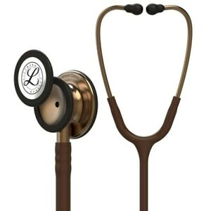 Littman Stethoscope Classic Iii 5809 chocolate Copper E From Japan