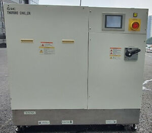 Thermo Chiller Smc Inr 498 007a Working With 3 Months Warranty