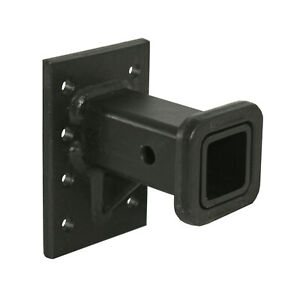 Plate Mount 2 Inch Receiver Tube 2201172