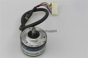 Used Koyo Absolute Rotary Encoder Trd na1024nw 2302 Tested