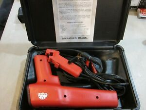 Mac Tools Tl300 Professional Timing Light With Case Free Shipping