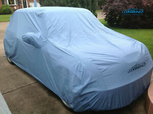 Coverking Stormproof All Weather Custom Tailored Car Cover For Mini Cooper
