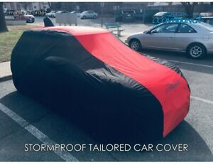 Coverking Stormproof All Weather Tailored Two Tone Car Cover For Mini Cooper