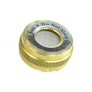 Yellow Jacket 93390 Oil Fill Cap With Seal