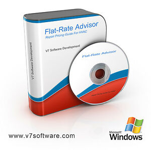 Flat rate Pricing Software Books For Hvac Electrician Plumbing