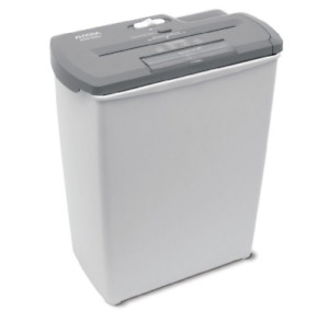 Heavy Duty Commercial Business Home Cross Cut Paper Shredder Destroy Credit Card