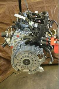 2016 2017 Honda Civic Engine 2 0l 47k Oem