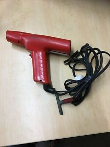 Snap On Mt 215b 6 12 Volt Timing Light Usa