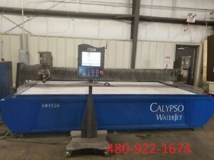 Water Jet Cutting In Stock | JM Builder Supply and Equipment