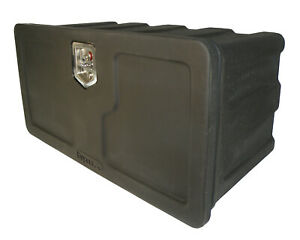 Polymer Underbody Tool Box Buyers Products 36 X 18 X 18 1717105