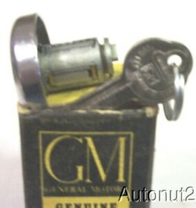 1959 1960 1961 1962 Chevrolet Buick Station Wagon Lock