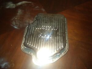 Turbo 400 Transmission Pan