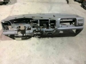 05 06 07 Ford F250 F350 Super Duty Lariat Interior Dash Panel Assembly Cover