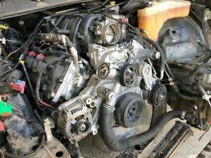 2014 Dodge Challenger Used Hemi 5 7 Liftout Engine 75k Outright 24858