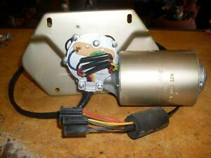 1968 1970 Amx Electric Wiper Motor Restored