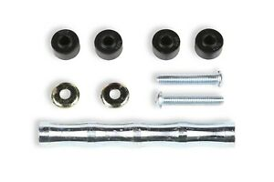 Fabtech Front End Link Bushing Kit W hardware For F150 Expedition Gm 1500 Suv