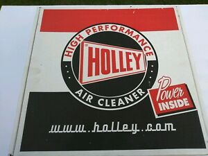 Air Cleaner Assembly Cleaners Holley 120 102