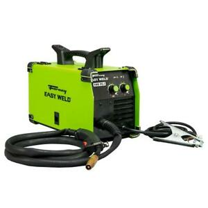 Forney Welder Welding Machine Tool Fc i Flux Core Gasless Electric 120 Volt 140a