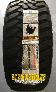 4 Toyo Open Country Mt Tires Lt33x12 50r20 33125020 Lre 12 Ply Mud Terrain 119q