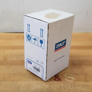 Skf Tlmr201 Automatic Lubricant Dispenser Power By 12 24 Vdc New